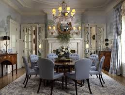House Beautiful Dining Rooms Style Interesting Decorating Ideas