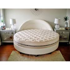 Cranium furniture Attached Round Bed Picture Pict Photo Gallery Contempo Wall Catchy Round Bed Picture For Concept Wall Ideas Set Cranium