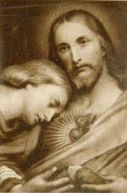 Mensajero del Corazon de Jesus: Coronilla de Reparación al Corazón  Eucarístico de Jesús