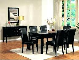 italian lacquer dining room furniture black lacquer dining room table black lacquer dining room chairs black