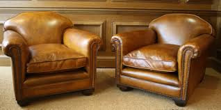 Restoring Antique Leather Leather Chairs Of Bath 1920s Restored Leather Antique Chairs