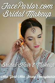 top indian bridal makeup artist new york city long island new jersey queens poconos faceparlor