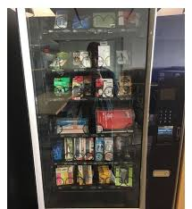 Vending Machines That Sell School Supplies Impressive School Supply Vending Machine Vending Machines More