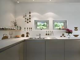 Beautiful Inexpensive Kitchen Wall Decorating Ideas Attached Dining Table Black Intended Innovation