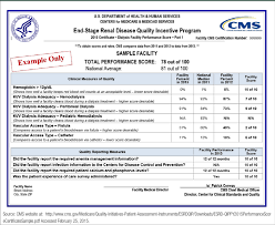 Performance Certificate Sample Quality Incentive Program Sample 2015 Performance Score
