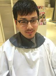 メンズ必見横浜発理美容免許ダブル取得の アライが提案する刈り上げ
