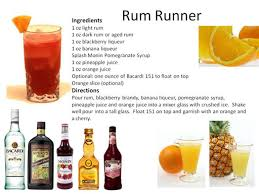 15 Best Captain Morgan White Rum Images On Pinterest  Alcoholic Party Cocktails With Rum