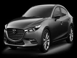 new car release dates usa2017 New Car Models Dark Purple Price 2017 Mazda 3 Sedan Fuel