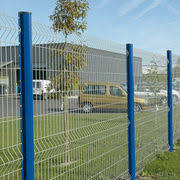 2x4 welded wire fence. Fine Wire China 10 Gauge Welded Wire Mesh 2x4 Fence Galvanised Fencing  Price  With Fence U