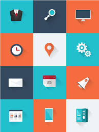 Free Vector Office Icons Ai Eps Design Crawl