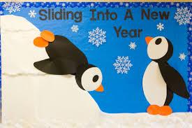 winter bulletin board ideas. Perfect Winter Penguin Bulletin Board Ideas For Teachers  Winter Bulletin Board 2012  HandMeDown Ideas Inside