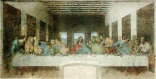 the last supper by leonardo da vinci to enlarge