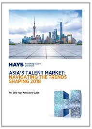 Salary Report Salary Guide Hays
