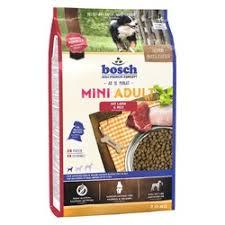 Купить <b>корм Bosch</b> (Бош) для собак в интернет-магазине Старая ...