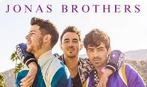Jonas Brothers Amway Center