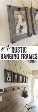 how to hang a rug without damaging it designs