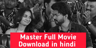 Master Movie Download In Hindi ...