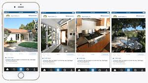 Real Estate Ad Real Estate Advertising Using Instagram Ads To Get Leads