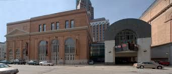 Milwaukee Repertory Theater Wikipedia