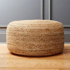Moroccan Poufs Nyc