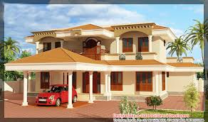 new house latest home plans in kerala