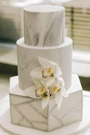 Modern White Wedding With Clear Decor Elegantweddingca