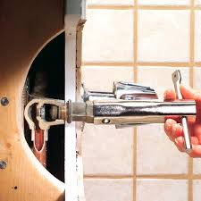install bathtub faucet from family handyman how to repair a leaking tub faucet removing bathtub faucet handles