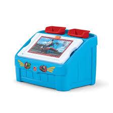 Thomas the Tank Engine Bedroom Combo | Kids Bedroom Set | Step2
