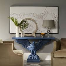entryway table creating inviting impression at the first sight. STATEMENT CONSOLE TABLE COVER IMAGE VANGUARD FURNITURE Entryway Table Creating Inviting Impression At The First Sight A