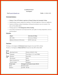Resume Word File Resume Format Word File Download Resume Samples