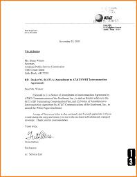 Enclosure Cover Letter Format