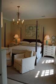 Master Bedroom Chairs Master Bedroom Love The Chairs In Front Of The Bed Vs Off In A