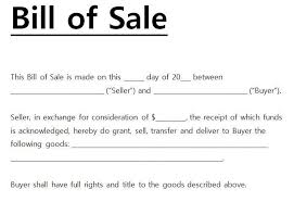 General Bill Of Sale Form Free Printable General Bill Of Sale Bill Of Sale Template Real