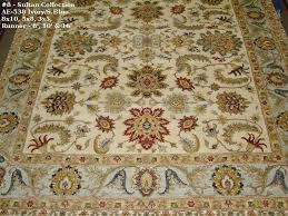 peshawar rug 8 oriental hand woven rug