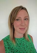 Megan Ames - University of Victoria