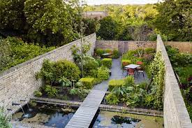 urban garden design ideas and pictures