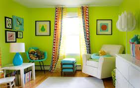 Colorful Interior Design interior colorful modern interior design with drum shape black 3871 by uwakikaiketsu.us