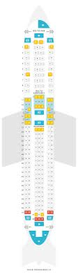 Delta Airlines 767 Seating Chart Seat Map Boeing 767 300er 76t 76w V1 Delta Air Lines Find