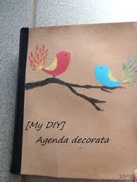 Quaderno diy try