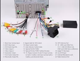 ford can bus wiring diagram images bilmodellanpassade dvd gps ford modeller ford focus mondeo