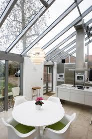 conservatory lighting ideas. light and airy kitchen extension conservatory apropos conservatories lighting ideas
