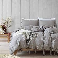 iasteria super soft duvet cover set