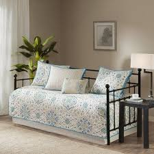 stelly 6 piece reversible daybed cover