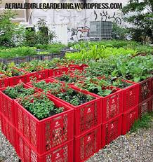 raised bed gardens can save you loads of hours of digging out your yard bring