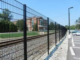 Welded wire fence Red Brand Welded Wire Fence Ametco Welded Wire Fence Ametco Manufacturing