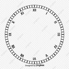 無料ダウンロードのための時計の文字盤 文字盤 時計 表png画像素材