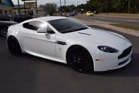 aston martin vanquish 2011. 2011 aston martin v8 vantage for sale at gulf coast exotic auto in biloxi ms vanquish