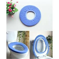 toilet seat covers uk. toilet: fabric toilet lid covers elongated seat cover uk .
