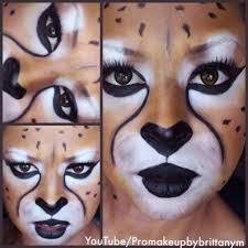 best 25 cheetah costume ideas party dog makeup