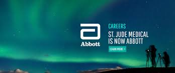 medical device careers st jude medical st jude medical is now abbott